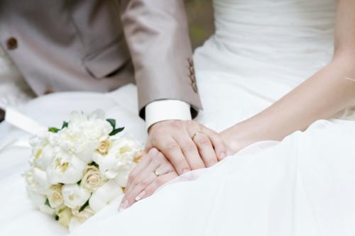 naimisiinmeno kirkossa