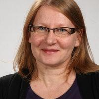 Åsa Holmvik