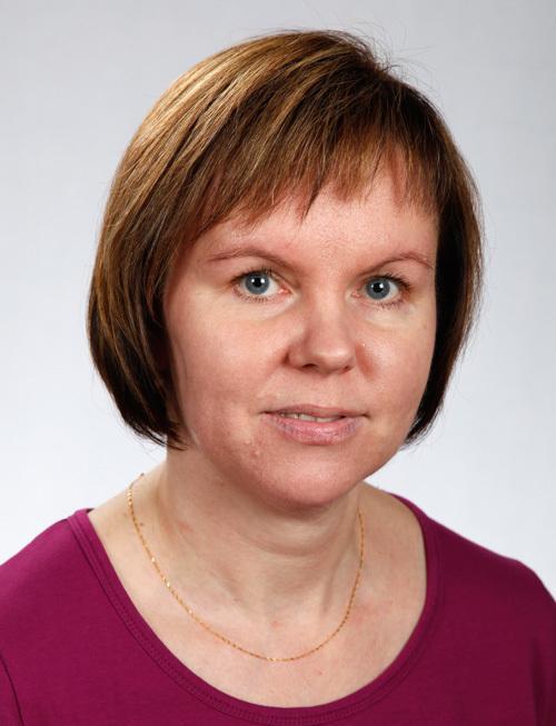 Anne Haapajärvi