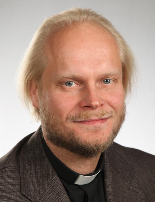 Ari Ojell