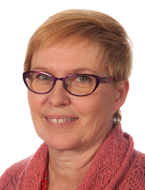 Jaana Alasentie