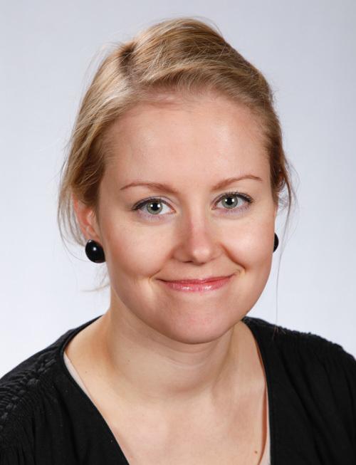Johanna Laine