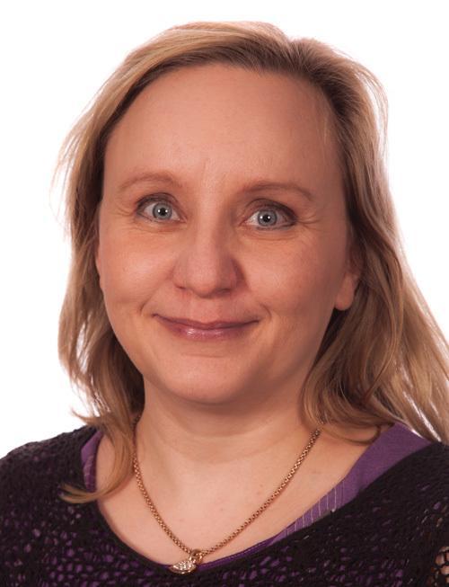 Johanna Mela