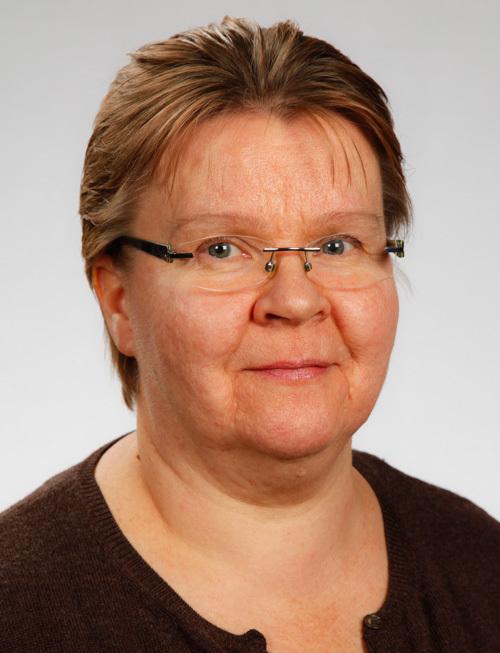 Liisa Aarnio-Jääskeläinen