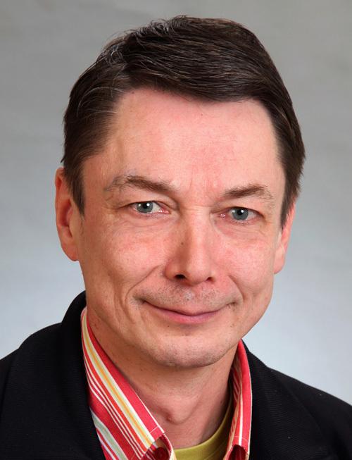 Seppo Lusikka