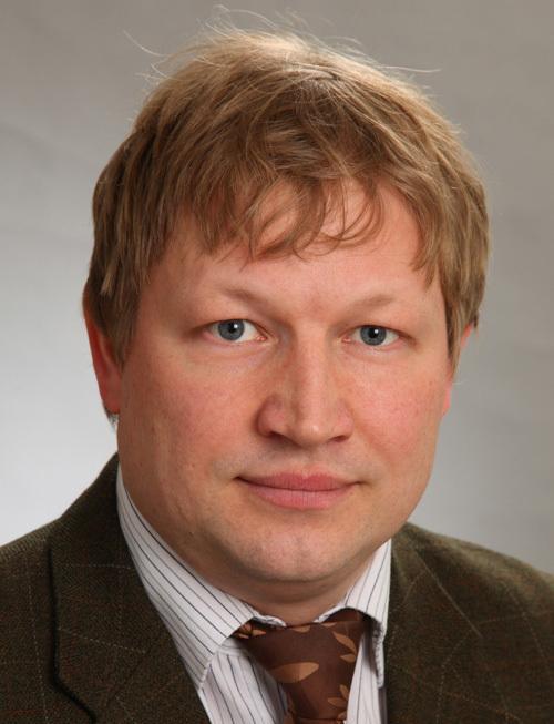 Magnus Malmsten