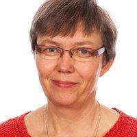 Maria Björkgren-Vikström