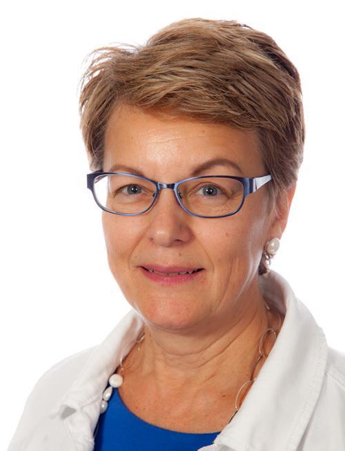 Maria Borg-Karlsson