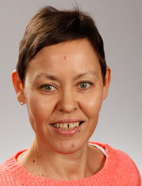 Marja Leinonen