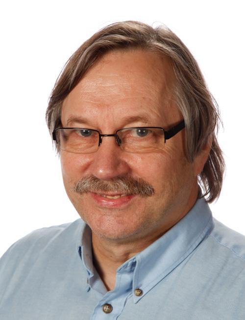 Pekka Rehumäki
