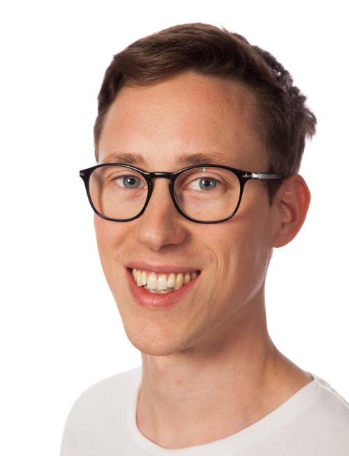 Rufus Hedengren