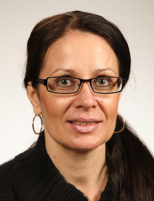 Sari Blom-Pirjala
