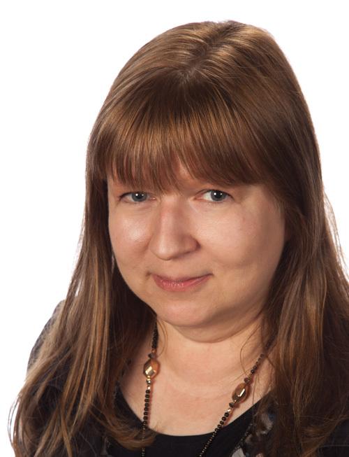 Titti-Maarit Kallio