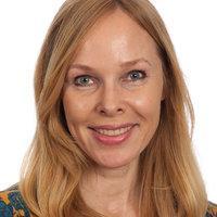 Tuija Helenelund
