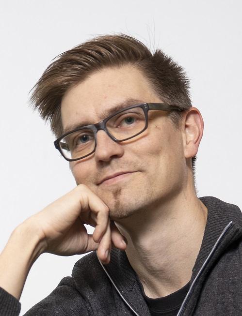 Veli-Matti Salminen