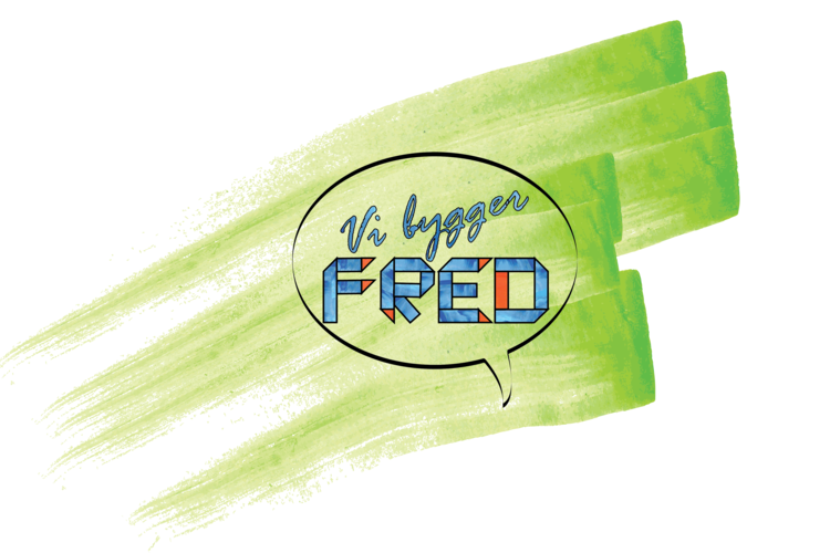Logo UK2018 Vi bygger fred