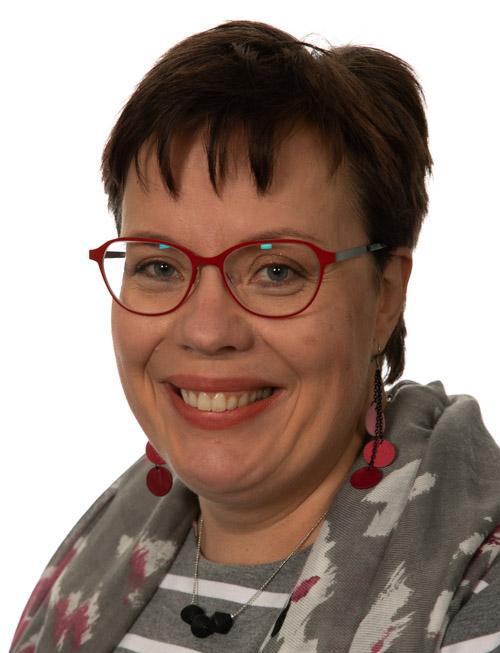 Eeva Salo-Kopperi