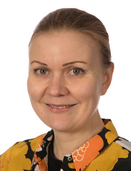 Ilona Turtola