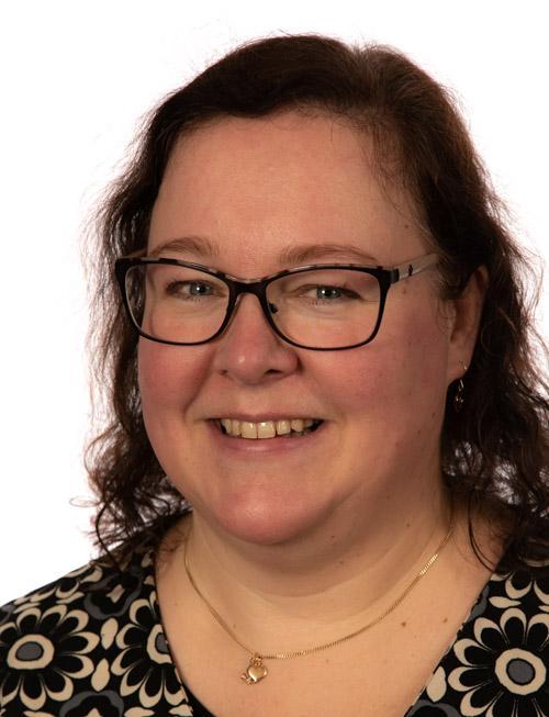 Janette Lagerroos