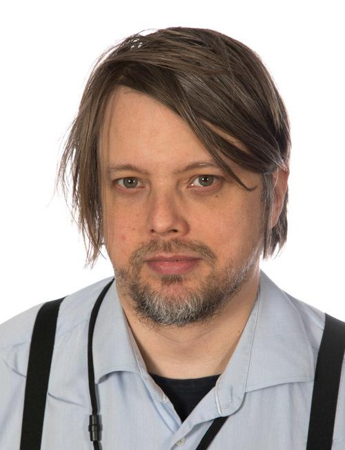 Janne Koivula.