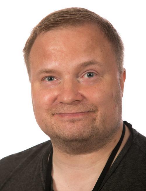 Tomas Lönnqvist