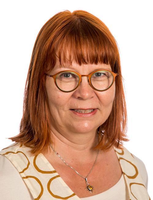 Ulla Siirto