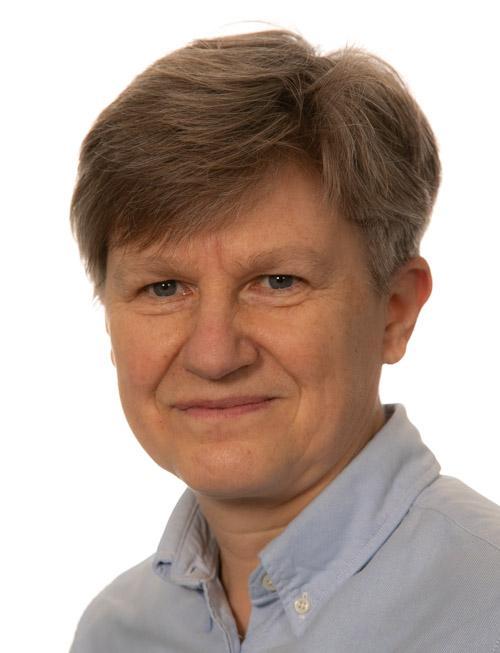 Ulla Tuovinen