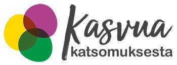 Kasvua katsomuksesta -sivuston logo